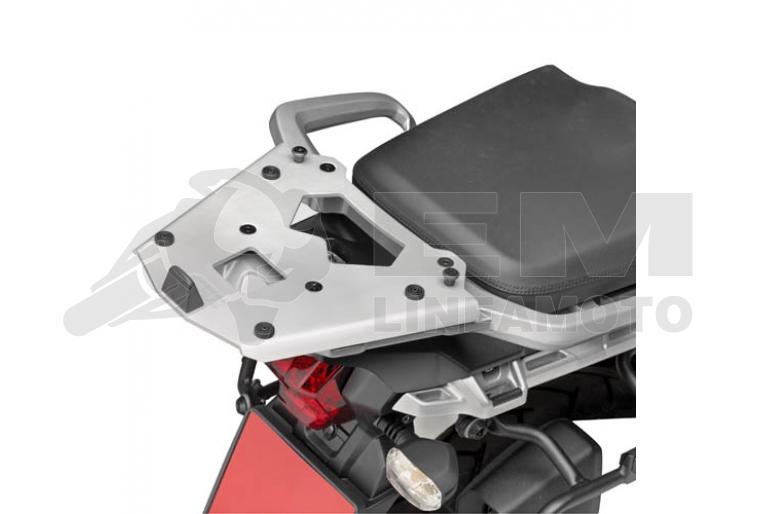 Sra6403 Tiger Attacco Monokey Triumph Givi Explorer Posteriore n8wvm0N