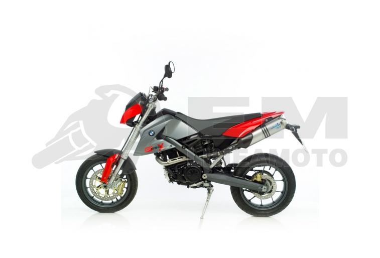 3606 Muffler Exhaust Leovince X3 Enduro Bmw G 650 Ebay